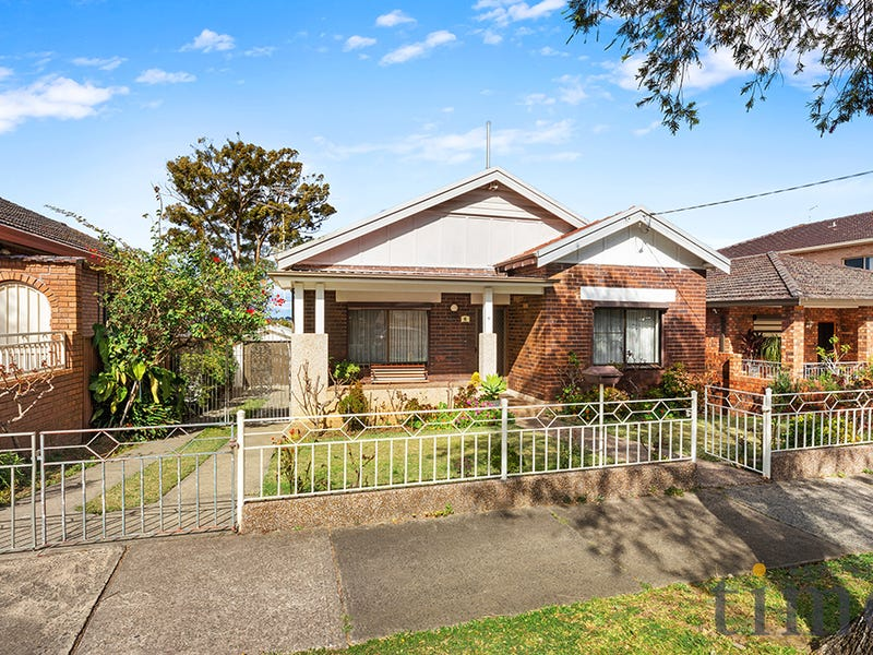 6 Melville Street, Ashbury, NSW 2193
