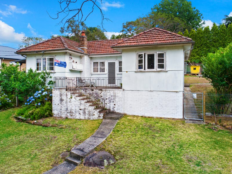 15 Bushlands Avenue, Hornsby Heights