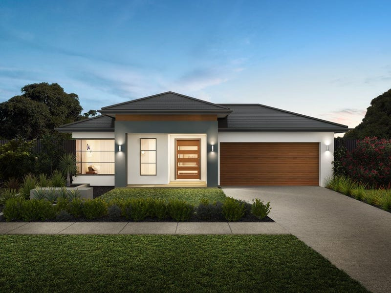 Lot Foxall Road, Kellyville