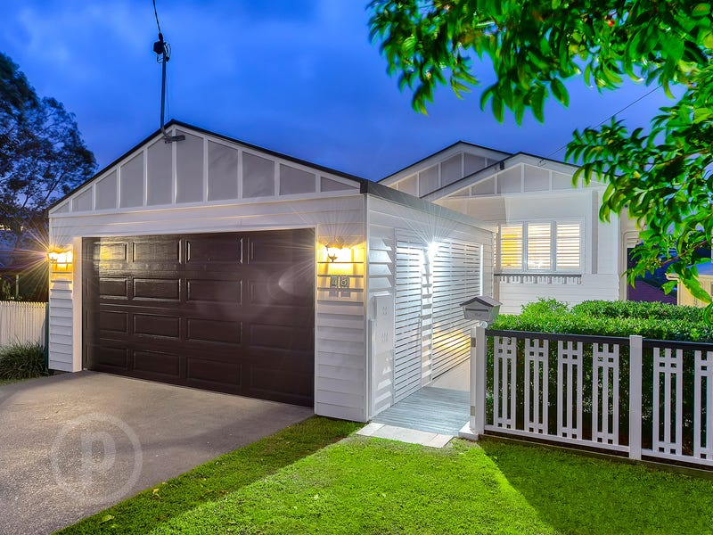 48 Sydney Avenue, Camp Hill
