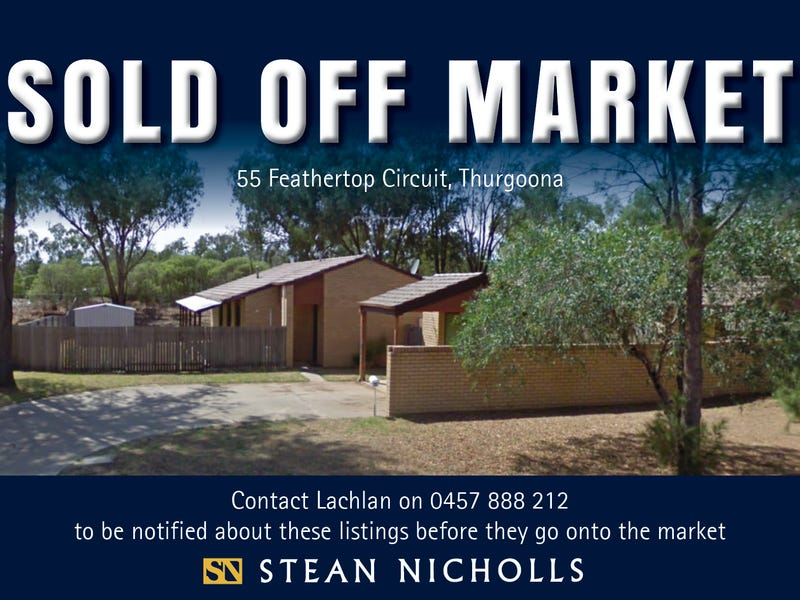 55 Feathertop Circuit, Thurgoona, NSW 2640