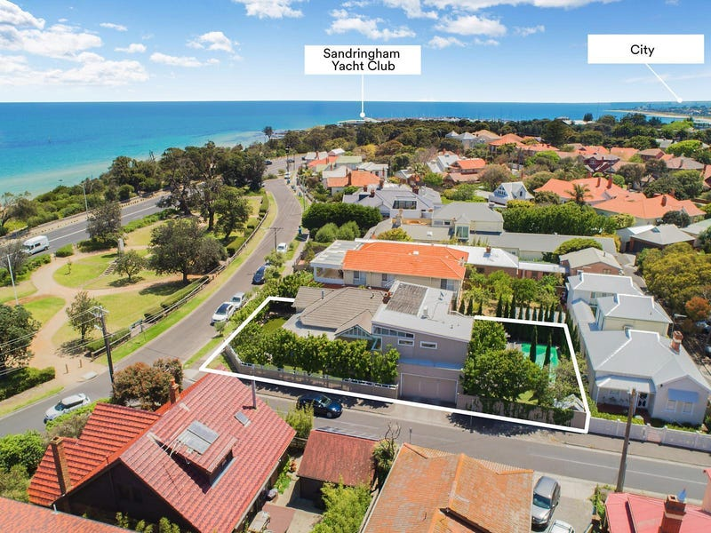 110 Beach Road, Sandringham