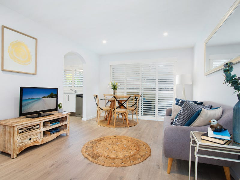 4/40 The Crescent, Dee Why