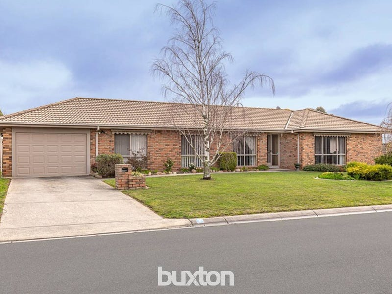3 Kenmare Crescent, Invermay Park, Vic 3350