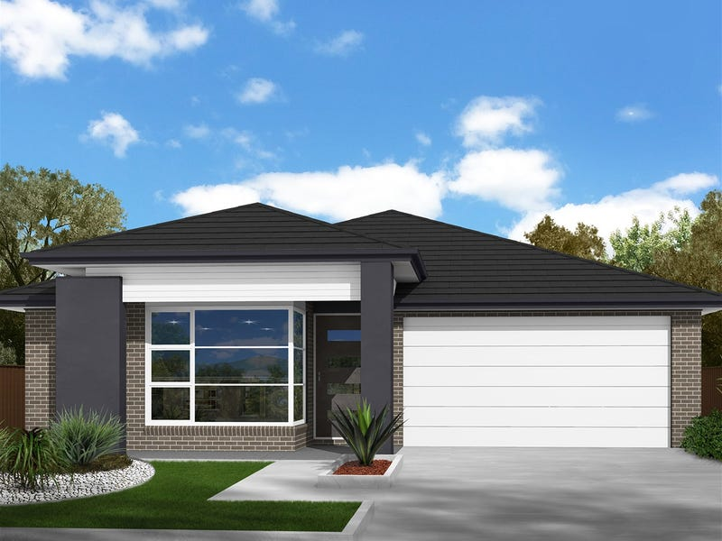 Lot 50  Proposed Road, South Nowra