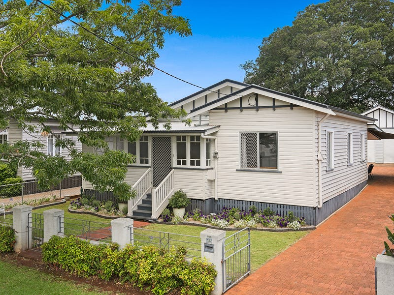14 Leonard Street, East Toowoomba