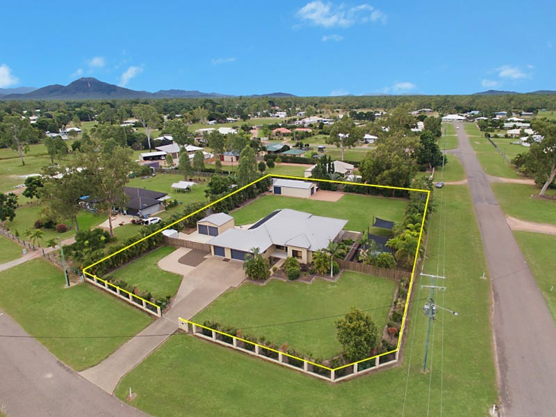 1 Juneehordern Court, Alice River, Qld 4817