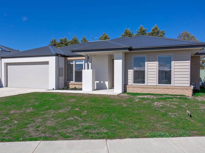 2 Aquiver Terrace, Miners Rest, Vic 3352