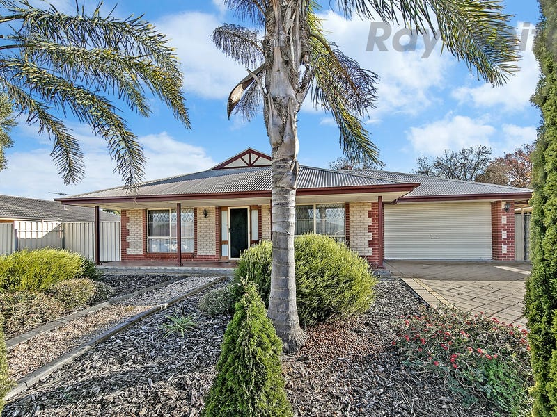 21 Meaney Drive, Freeling