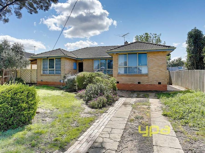 19 Second Avenue, Craigieburn, Vic 3064
