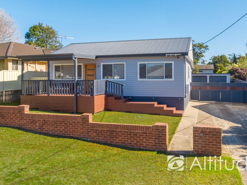 41 Second Street, Cardiff South, NSW 2285