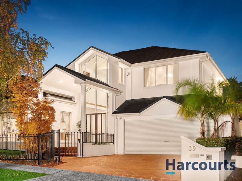 39 Strathconnan Place, Wheelers Hill