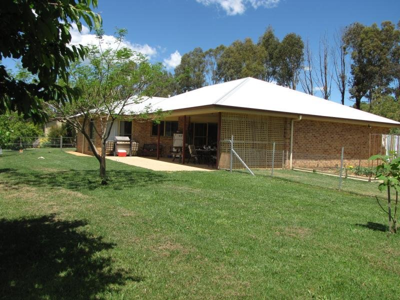 638 West Gilmore Road, Gilmore, NSW 2720