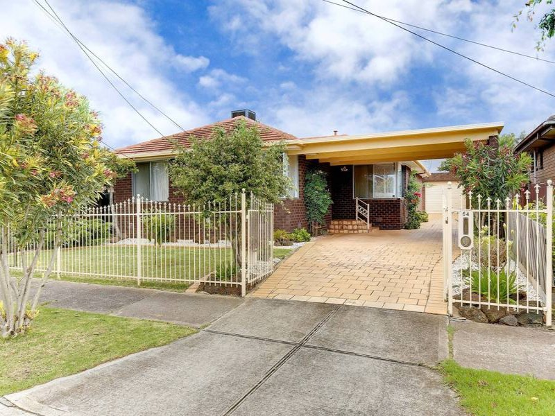 64 Powell Drive Hoppers Crossing Vic 3029 Property Details