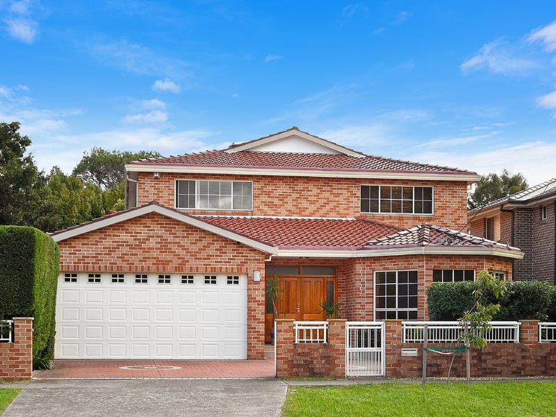 33 Page Street Pagewood Nsw 2035 Property Details