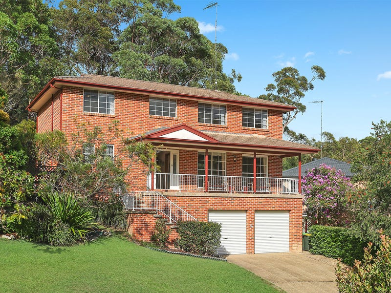 9 Armen Way, Hornsby Heights