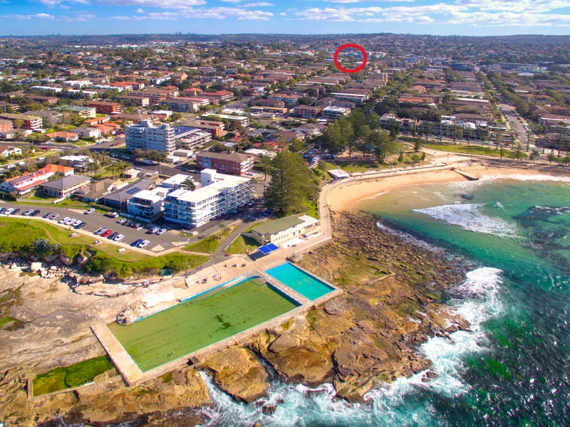 4/57 Pacific Parade, Dee Why