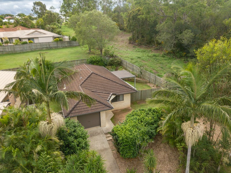 21 Banksia Drive, Gympie, Qld 4570
