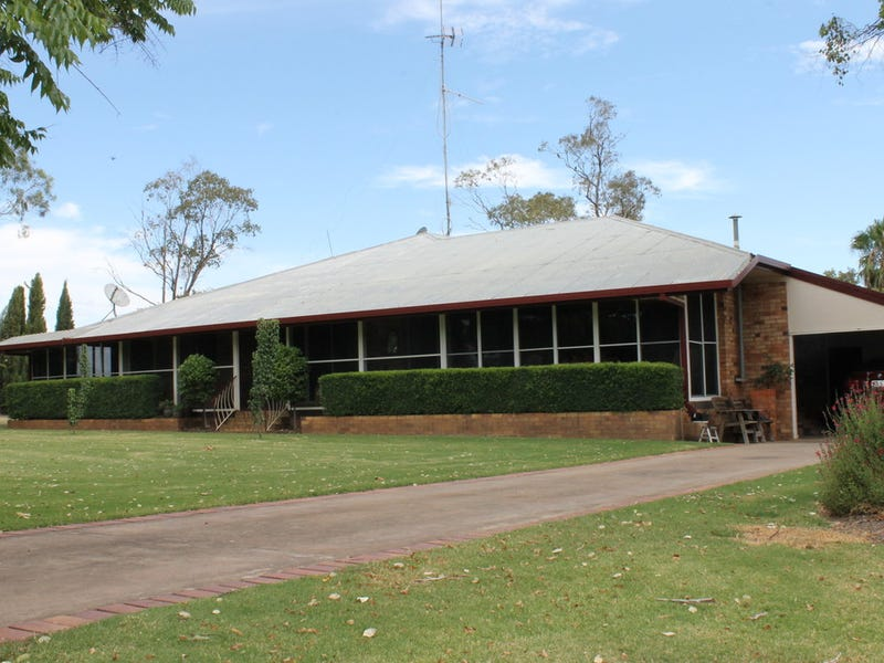 Address available on request, Yulabilla, Qld 4416
