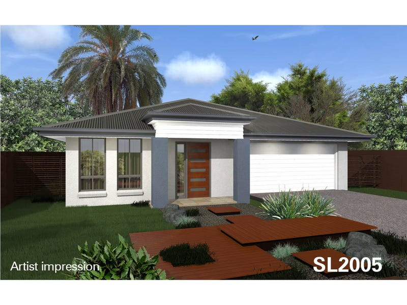 Lot 4, 9 Borrowdale Avenue, Dunbogan