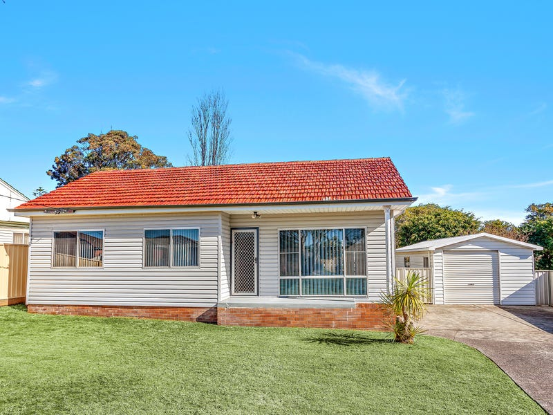 16 Belfast Avenue, Warilla, NSW 2528