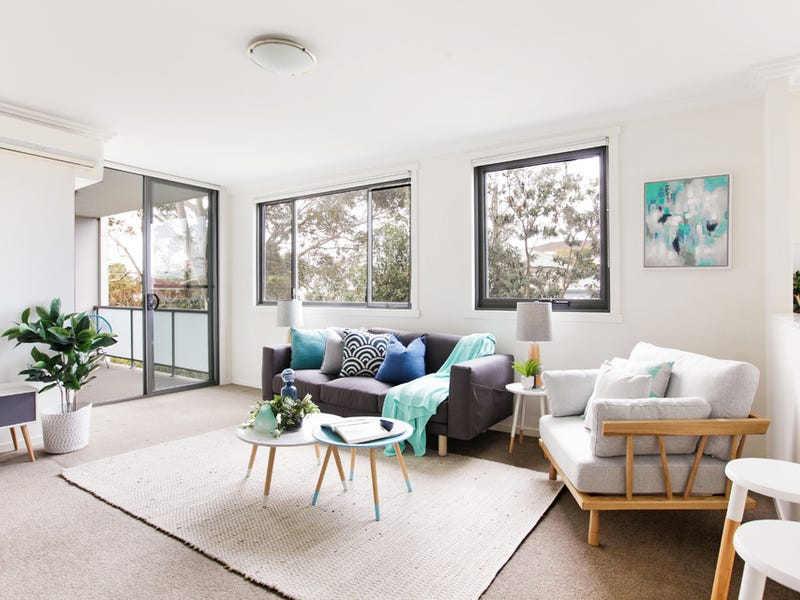 7/27 Quirk Road, Manly Vale
