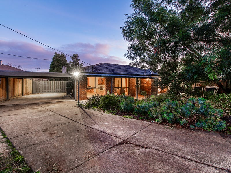 19 Meagher Road, Ferntree Gully, Vic 3156