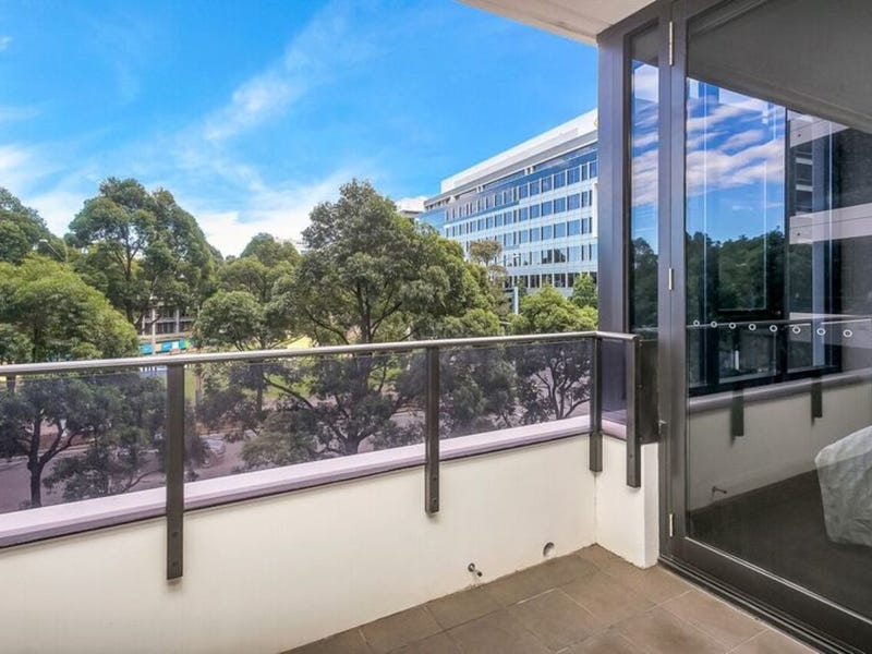 205/11 Australia Avenue, Sydney Olympic Park