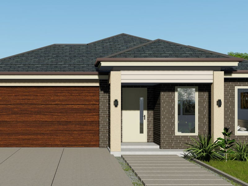 Lot 406  (570m2) Cinnamon Street (Ferntree Ridge Estate), Drouin