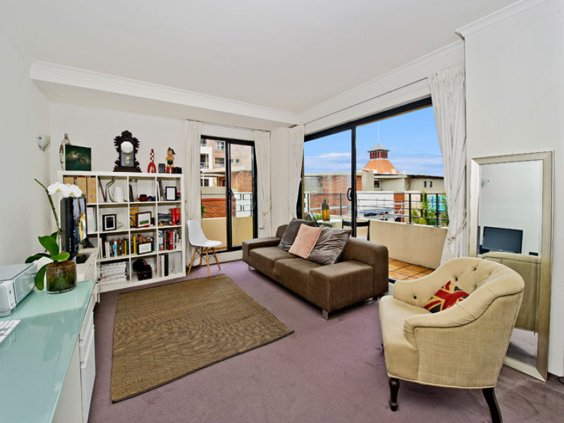 510/8 Crescent Street, Moore Park, NSW 2021