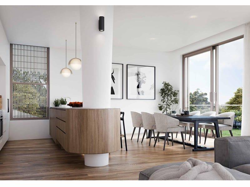 """1/134 """"LONTANO"""" Bellevue Road Bellevue Hill NSW 2023"""