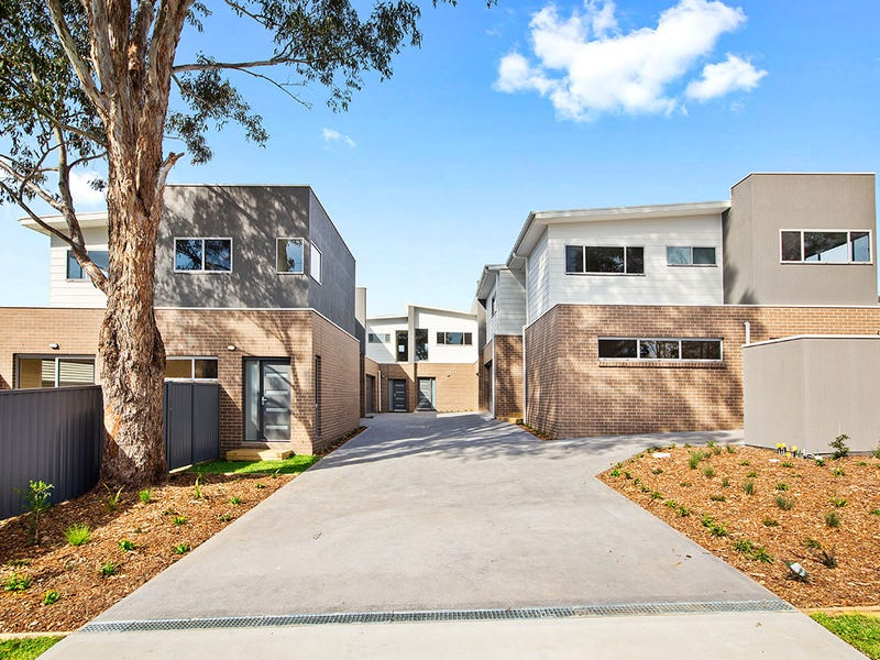1-4/247 Old Illawarra Road, Barden Ridge