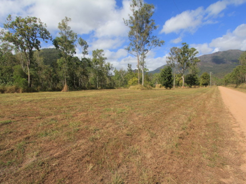 291 Pace Road, Rollingstone, Qld 4816