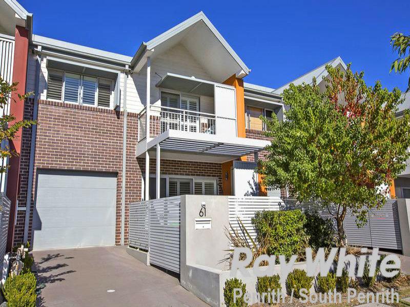 61 Gannet Drive Cranebrook Nsw 2749 Property Details
