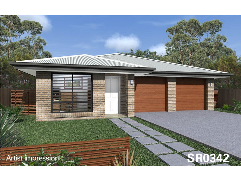 Lot 86 Stockman Street, Kalbar
