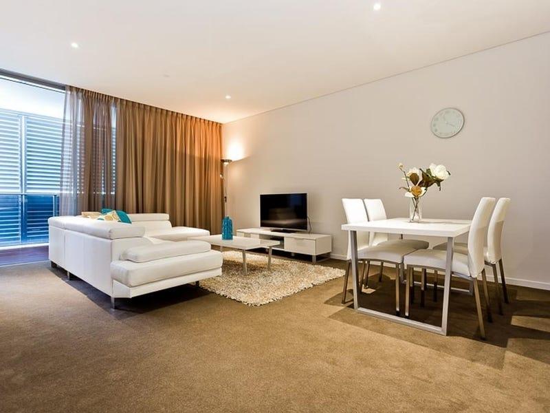 503/8 Adelaide Terrace, East Perth