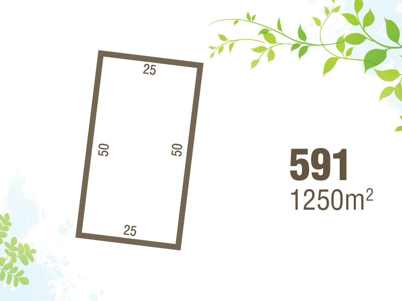 Lot 591, Perriwinkle Crescent, Wallan