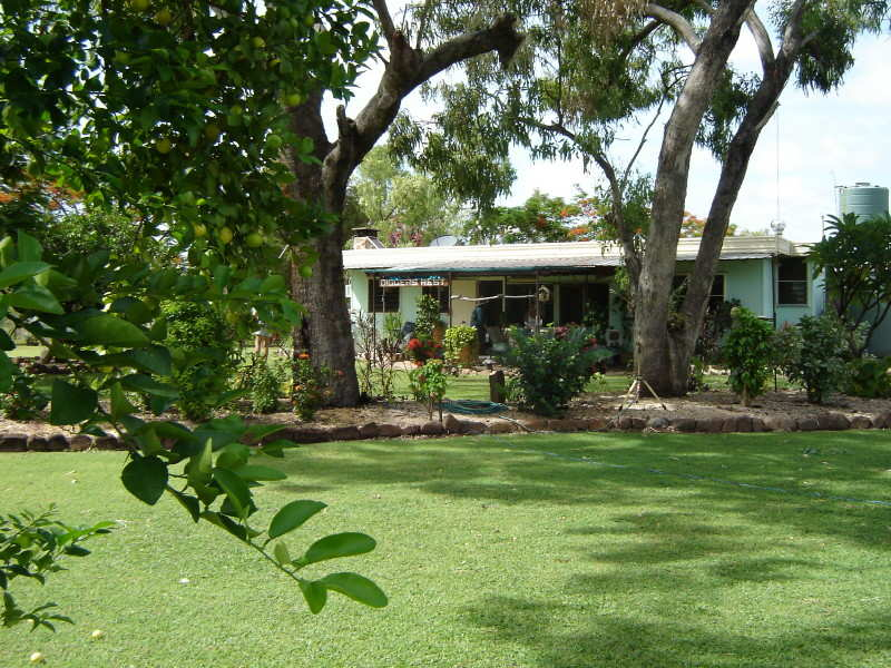 Address available on request, Mount Surprise, Qld 4871