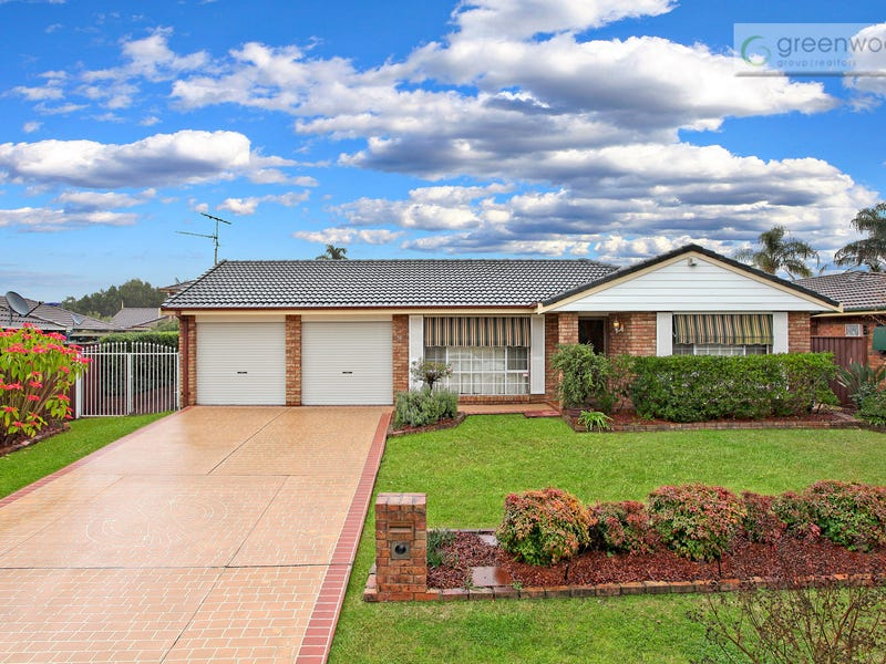 57 Harradine Crescent, Bligh Park