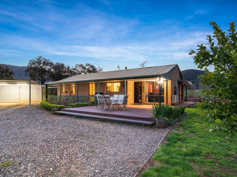 314 Hellhole Creek Road, Kergunyah, Vic 3691