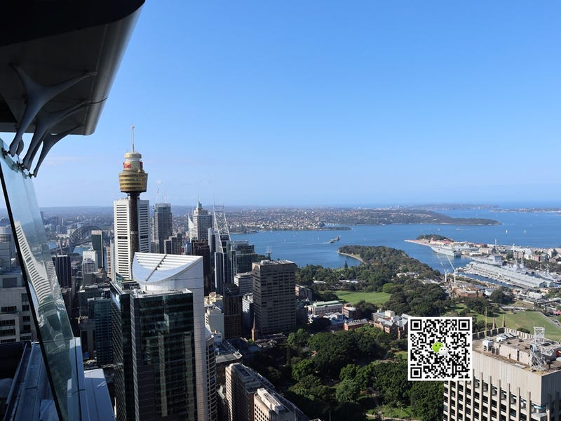 327 Pitt St, Sydney