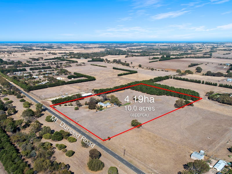 615 Mt Duneed Road, Freshwater Creek, Vic 3217
