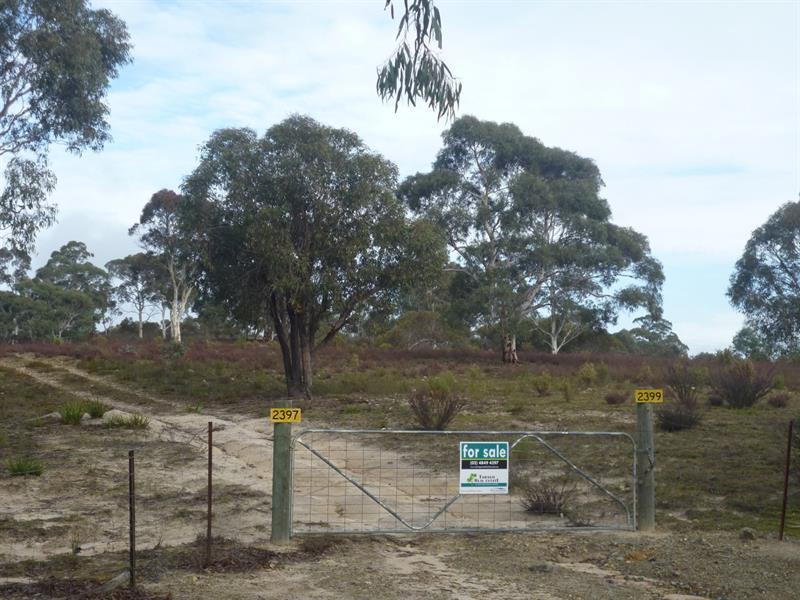2397 Oallen Ford Rd, Oallen, NSW 2622