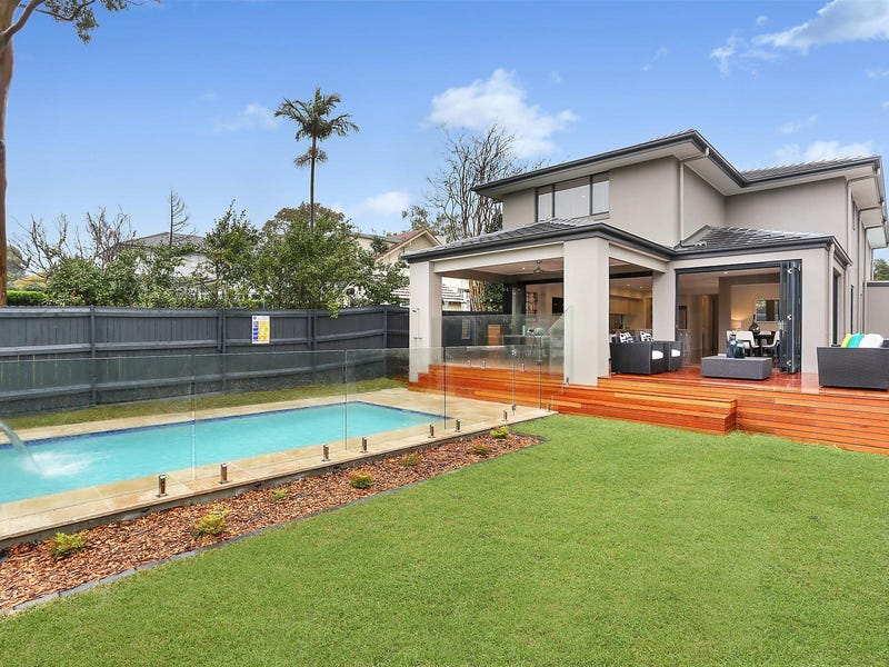 35 Fourth Avenue Willoughby Nsw 2068 Property Details