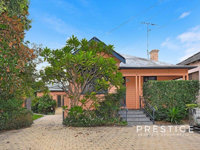 13  short Street, Banksia, NSW 2216