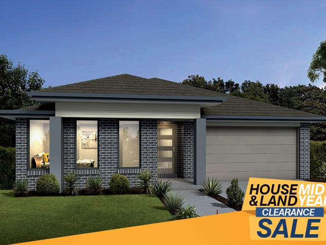 New House and Land Packages For Sale in Central Coast, NSW