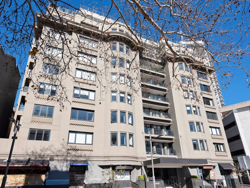 307/13-15 Bayswater Road, Potts Point