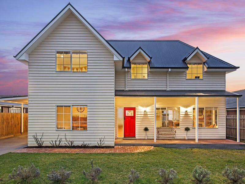 45 Old Lancefield Road, Woodend