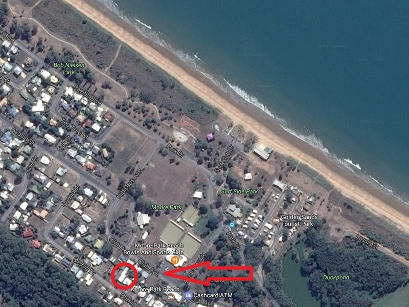 42 Orchid Drive, Moore Park Beach, Qld 4670