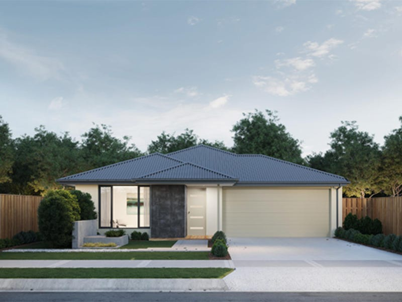 Lot 126 Palermo Street, Clyde